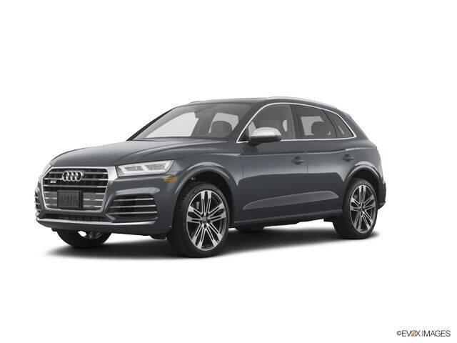 2019 Audi SQ5 for sale in Bridgewater, NJ