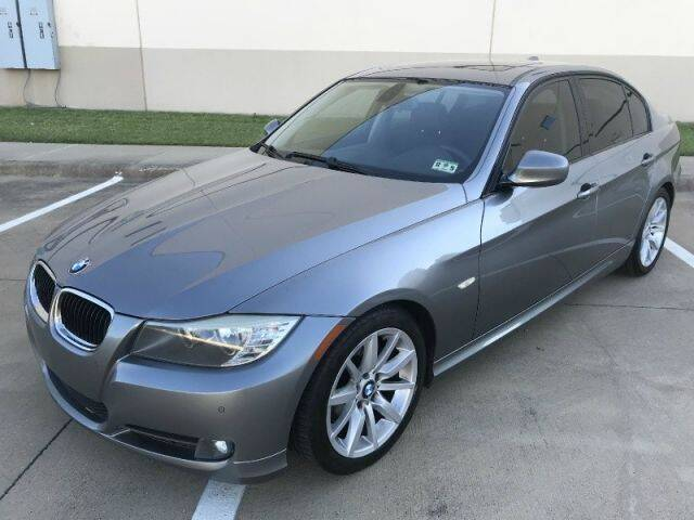 2009 BMW 3 Series for sale at Hotline 4 Auto in Tucson AZ