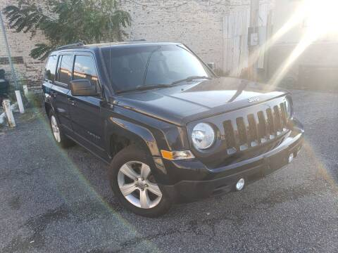 2014 Jeep Patriot for sale at Some Auto Sales in Hammond IN