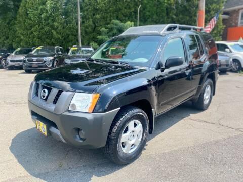 2007 Nissan Xterra for sale at Bloomingdale Auto Group in Bloomingdale NJ