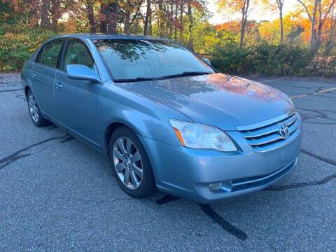 2005 Toyota Avalon for sale at Broadway Motoring Inc. in Arlington MA