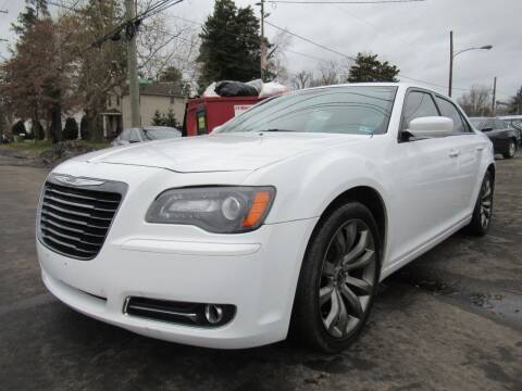 2014 Chrysler 300 for sale at PRESTIGE IMPORT AUTO SALES in Morrisville PA