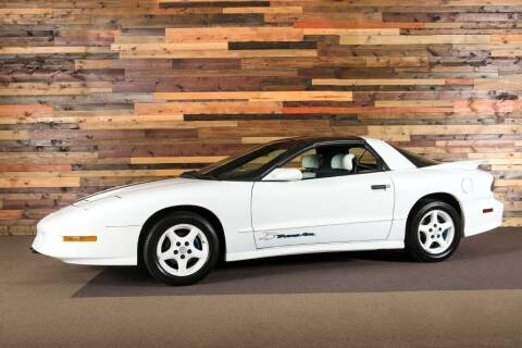 1994 Pontiac Firebird for sale at AutoSmart in Oswego IL