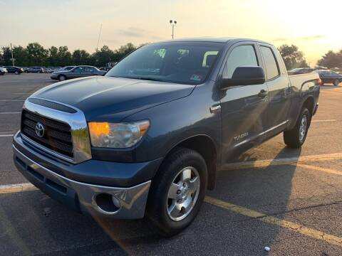 2008 Toyota Tundra for sale at MFT Auction in Lodi NJ