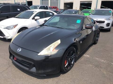 2009 Nissan 370Z for sale at Adams Auto Group Inc. in Charlotte NC