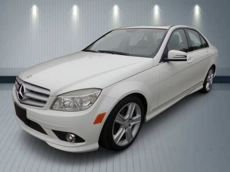 2010 Mercedes-Benz C-Class for sale at Klean Carz in Seattle WA