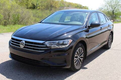 2019 Volkswagen Jetta for sale at Imotobank in Walpole MA