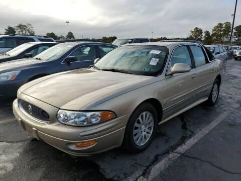 2005 Buick LeSabre for sale at Penn American Motors LLC in Emmaus PA