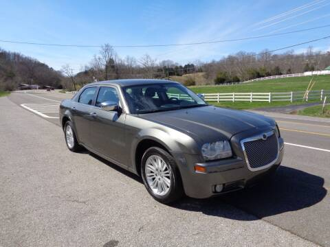 2009 Chrysler 300 for sale at Car Depot Auto Sales Inc in Seymour TN