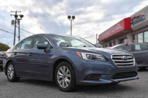 2015 Subaru Legacy for sale at International Auto Wholesalers in Virginia Beach VA