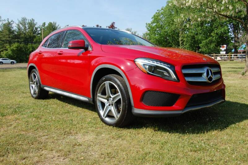 2015 Mercedes-Benz GLA for sale at New Hope Auto Sales in New Hope PA