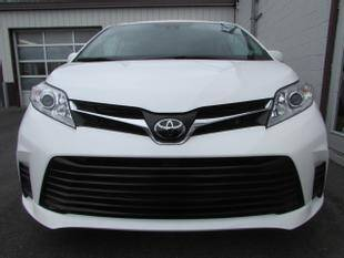 2020 Toyota Sienna for sale at Brubakers Auto Sales in Myerstown PA