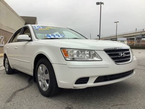 2010 Hyundai Sonata for sale at Active Auto Sales Inc in Philadelphia PA