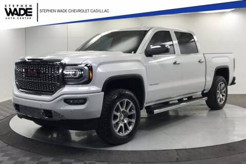 2018 GMC Sierra 1500 for sale at Stephen Wade Pre-Owned Supercenter in Saint George UT