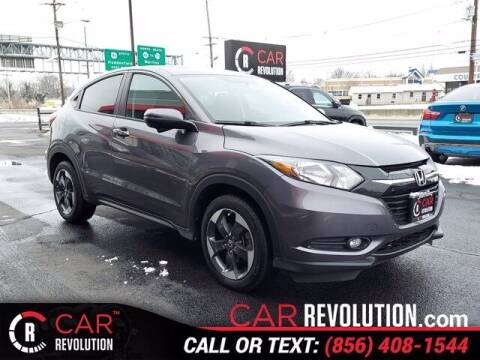 2018 Honda HR-V for sale at Car Revolution in Maple Shade NJ