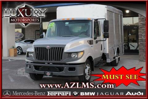 2013 International TerraStar for sale at Luxury Motorsports in Phoenix AZ