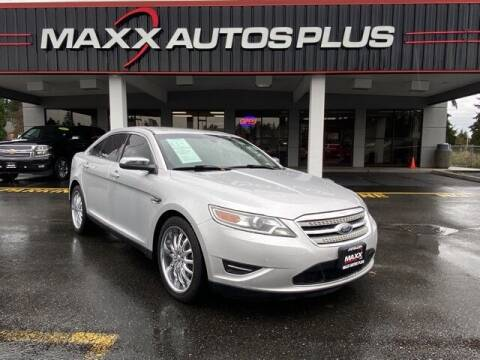 2010 Ford Taurus for sale at Maxx Autos Plus in Puyallup WA