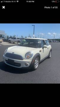 2012 MINI Cooper Hardtop for sale at Worldwide Auto Sales in Fall River MA