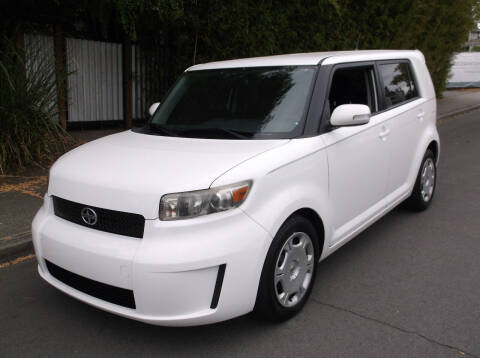 2009 Scion xB for sale at Eastside Motor Company in Kirkland WA
