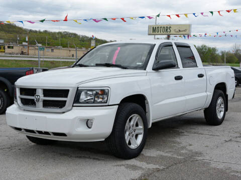 2011 RAM Dakota for sale at BBC Motors INC in Fenton MO
