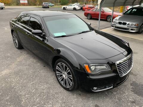 2014 Chrysler 300 for sale at Hillside Motors in Jamestown KY