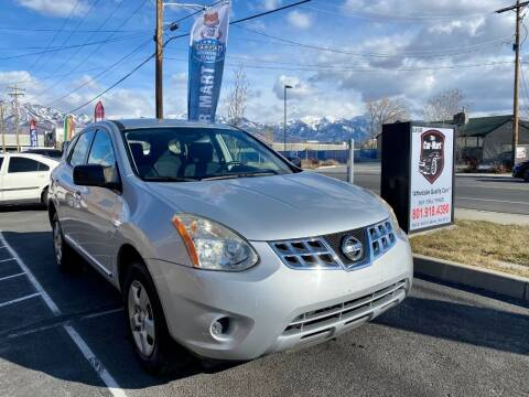 2013 Nissan Rogue for sale at The Car-Mart in Murray UT