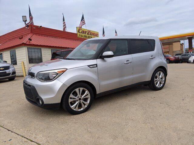 2016 Kia Soul for sale at CarZoneUSA in West Monroe LA