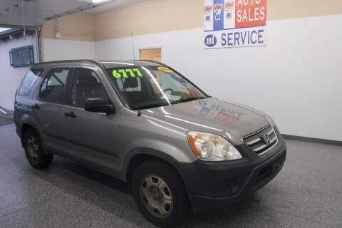 2005 Honda CR-V for sale at 777 Auto Sales and Service in Tacoma WA