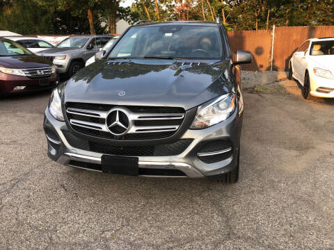 2018 Mercedes-Benz GLE for sale at SuperBuy Auto Sales Inc in Avenel NJ