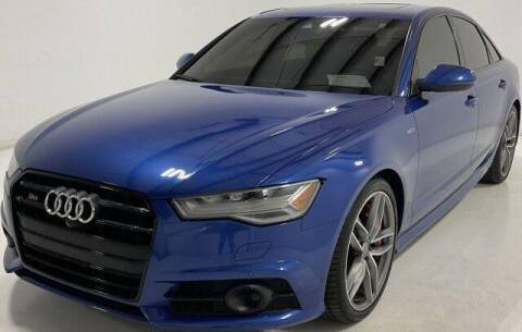 2017 Audi S6 for sale at Cars R Us in Indianapolis IN