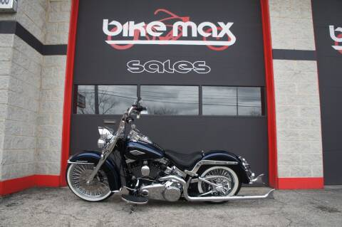 2014 Harley-Davidson Heritage Softail  for sale at BIKEMAX, LLC in Palos Hills IL