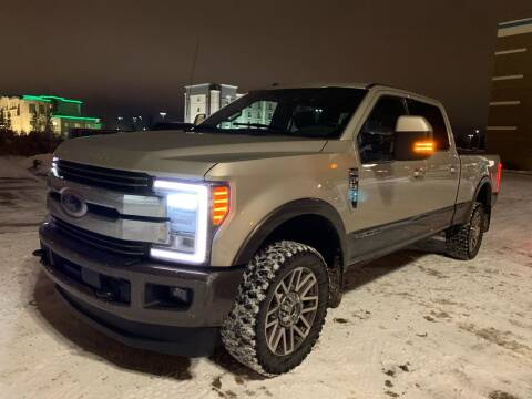 2017 Ford F-350 Super Duty for sale at Canuck Truck in Magrath AB
