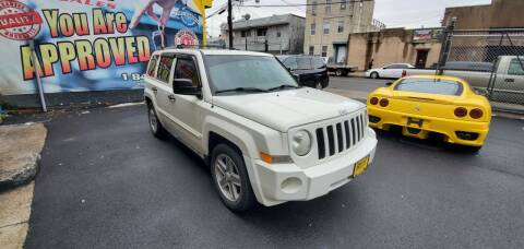 2007 Jeep Patriot for sale at South Street Auto Sales in Newark NJ
