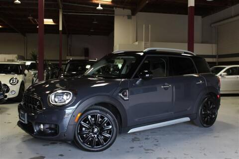 2018 MINI Countryman for sale at SELECT MOTORS in San Mateo CA