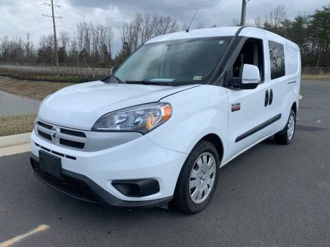 2017 RAM ProMaster City Cargo for sale at Dulles Cars in Sterling VA