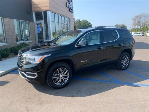 2019 GMC Acadia for sale at PRINCE MOTORS in Hudsonville MI
