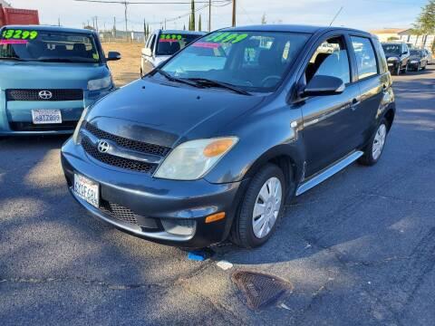 2006 Scion xA for sale at The Auto Barn in Sacramento CA