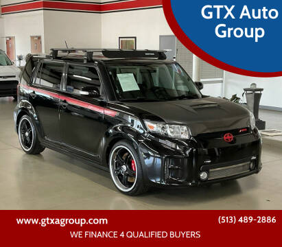 2011 Scion xB for sale at GTX Auto Group in West Chester OH