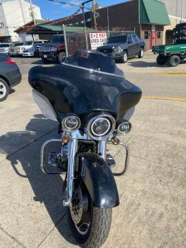 2007 Harley-Davidson Street Glide for sale at E-Z Pay Used Cars in McAlester OK