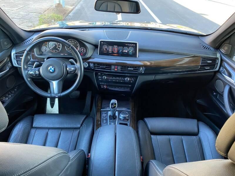 2017 BMW X5 AWD xDrive35i 4dr SUV - Philladelphia PA