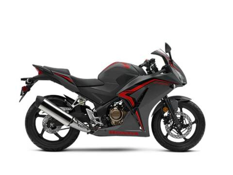 2021 Honda CBR300R ABS for sale at Southeast Sales Powersports in Milwaukee WI