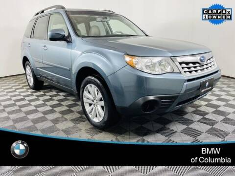 2011 Subaru Forester for sale at Preowned of Columbia in Columbia MO