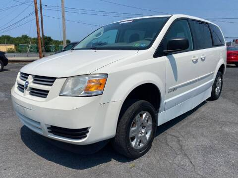 2010 Dodge Grand Caravan for sale at Clear Choice Auto Sales in Mechanicsburg PA