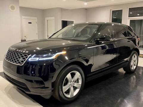 2020 Land Rover Range Rover Velar for sale at Ron's Automotive in Manchester MD
