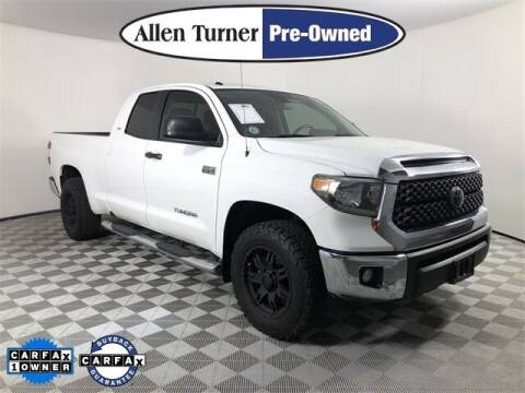 2019 Toyota Tundra for sale at Allen Turner Hyundai in Pensacola FL