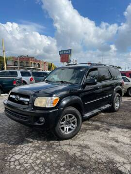 2006 Toyota Sequoia for sale at Big Bills in Milwaukee WI