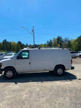 2012 Ford E-Series Cargo for sale at Upstate Auto Sales Inc. in Pittstown NY