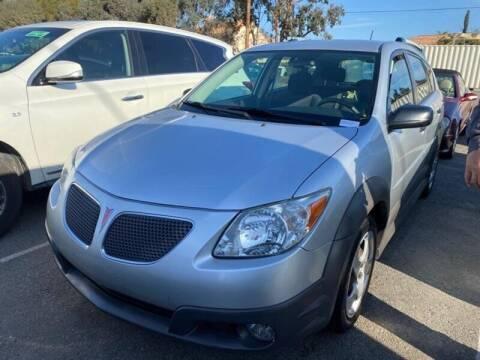 2005 Pontiac Vibe for sale at Boktor Motors in North Hollywood CA