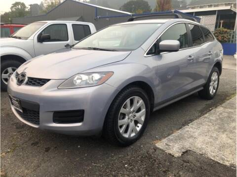 2008 Mazda CX-7 for sale at Chehalis Auto Center in Chehalis WA