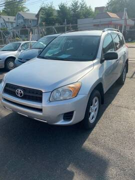 2011 Toyota RAV4 for sale at Reliance Auto Group in Staten Island NY